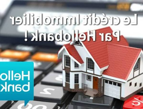 calcul credit immobilier